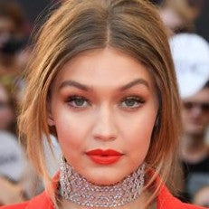 Gigi Hadid Fashion Sighting