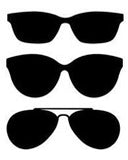 Sunglass styles for Oval Shaped Faces on AmericanSunglass.com
