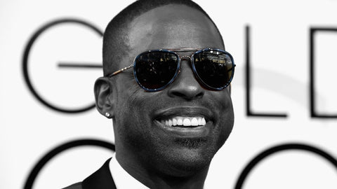 Sterling K Brown (image via eonline) on X-Wear.com