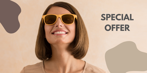 American Sunglass Deal of the day