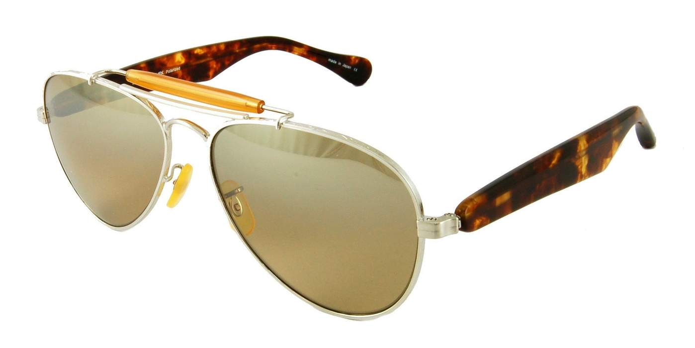 Oliver Peoples Teardrop Sunglasses - OV1114S