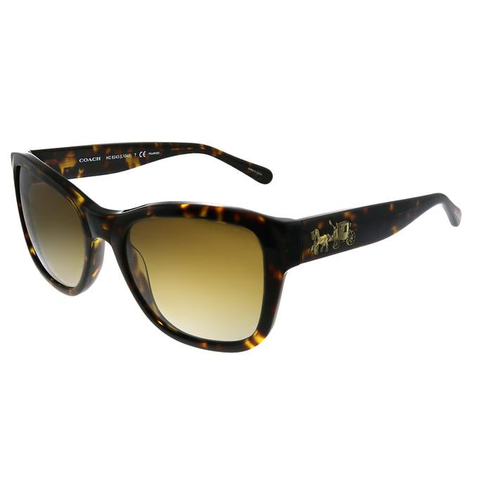 Coach 0HC8243 Sunglasses