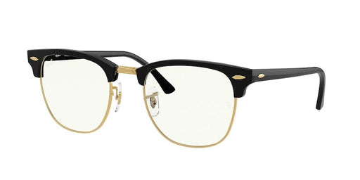 Ray-Ban Clubmaster Blue-light