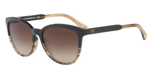 Emporio Armani 0EA4101 556713 56MM Sunglasses