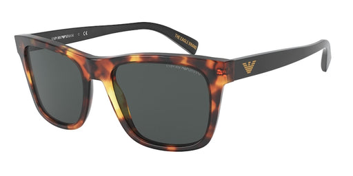 Emporio Armani 0EA4142 582587 55MM Sunglasses