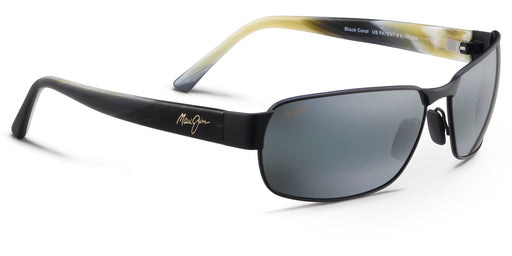 Maui Jim Black Coral Sunglasses