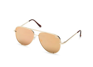 Quay High Key Sunglasses
