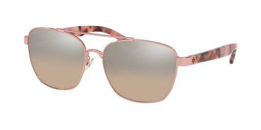 Tory Burch 0TY6069 32738Z Sunglasses
