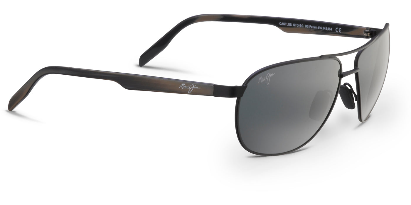 Maui Jim Castles Sunglasses