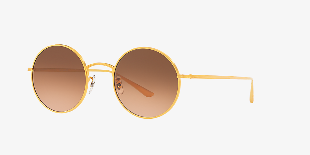 Oliver Peoples After Midnight Sunglasses