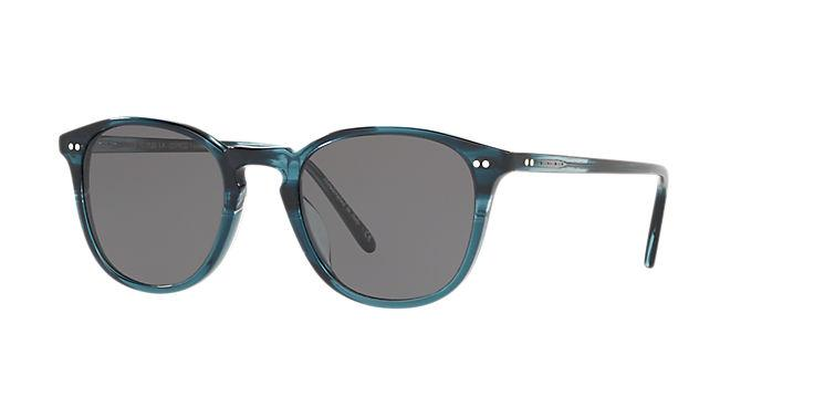 Oliver Peoples Forman L.A Sunglasses
