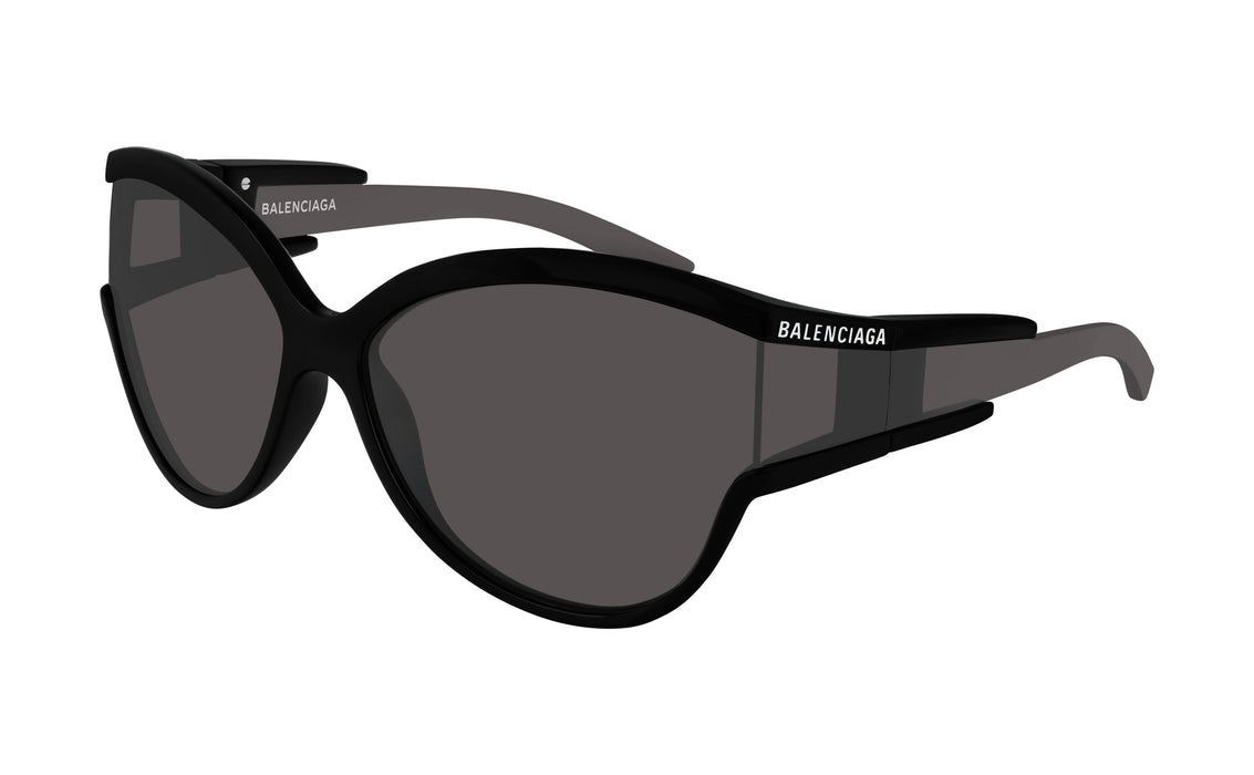 Balenciaga Unlimited Round Sunglasses