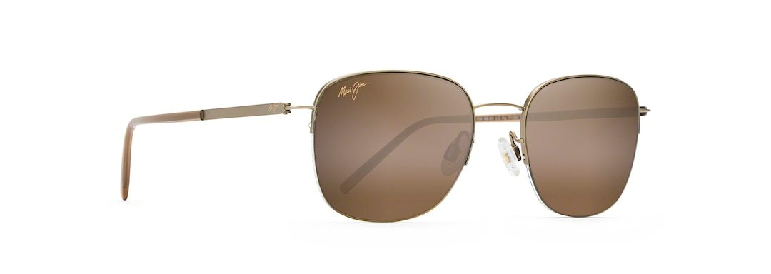 Maui Jim Crater Rim Sunglasses