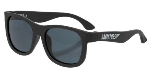 Babiators Black Ops Black Sunglasses