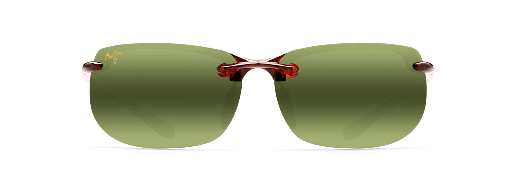 MyMaui Banyans MM412-003 Sunglasses