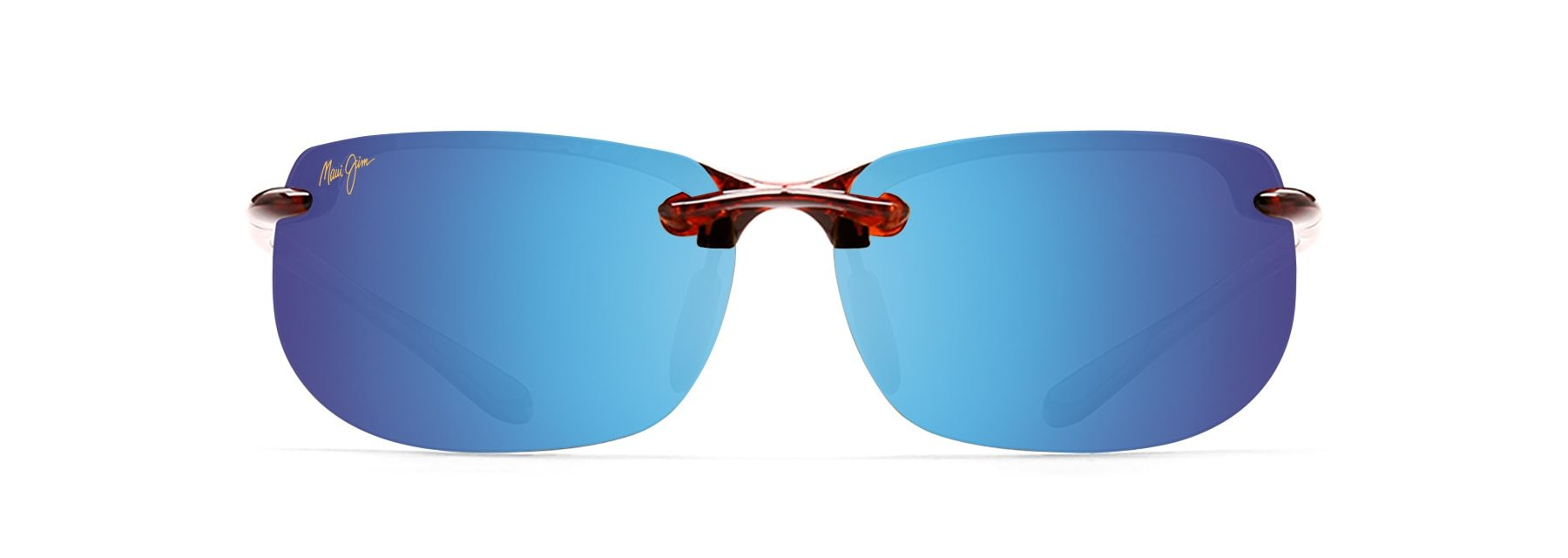 MyMaui Banyans MM412-007 Sunglasses