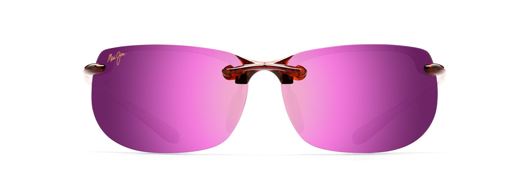 MyMaui Banyans MM412-012 Sunglasses