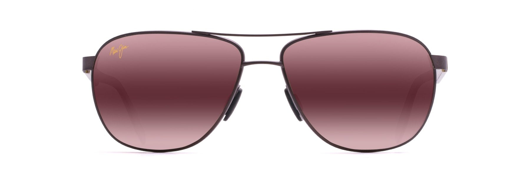MyMaui Castles MM728-006 Sunglasses