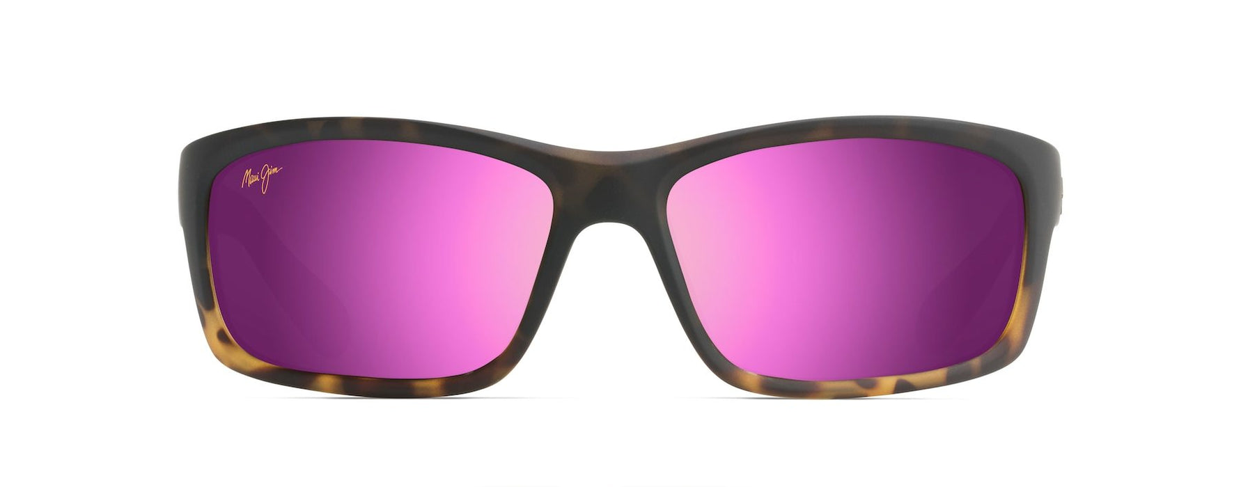 MyMaui Kanaio Coast MM766-024 Sunglasses