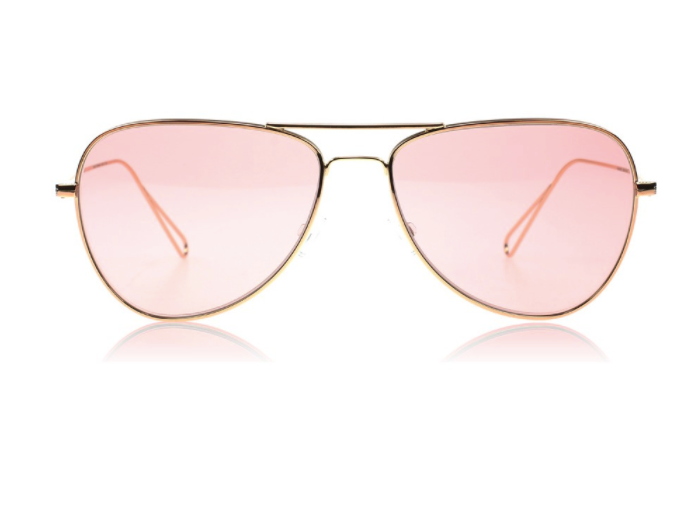 Oliver Peoples x Isabel Marant Matt Sunglasses