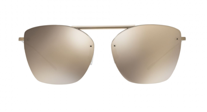 Oliver Peoples Ziane Sunglasses
