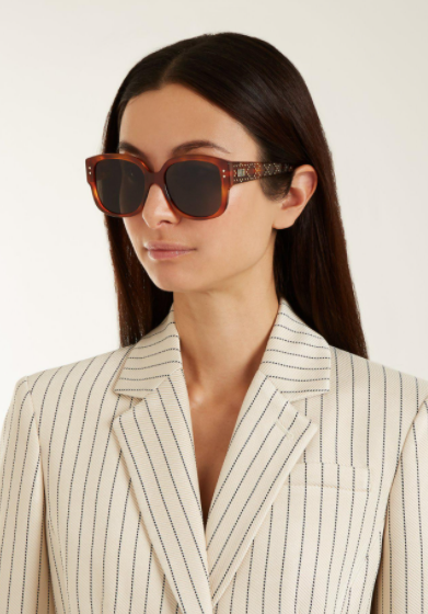 Dior LADY STUDS Sunglasses