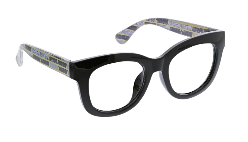 Peepers Center Stage Luxe Blue Light Glasses