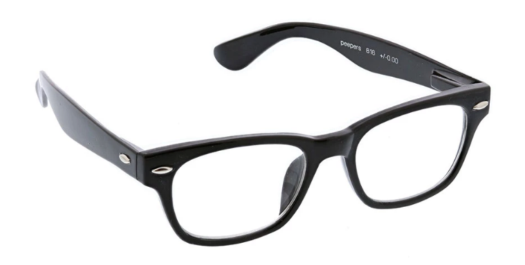 Peepers Clark Focus Blue Light Glasses