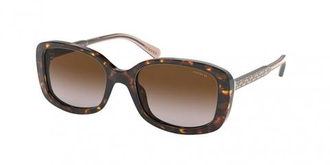Coach 0HC8278F Sunglasses