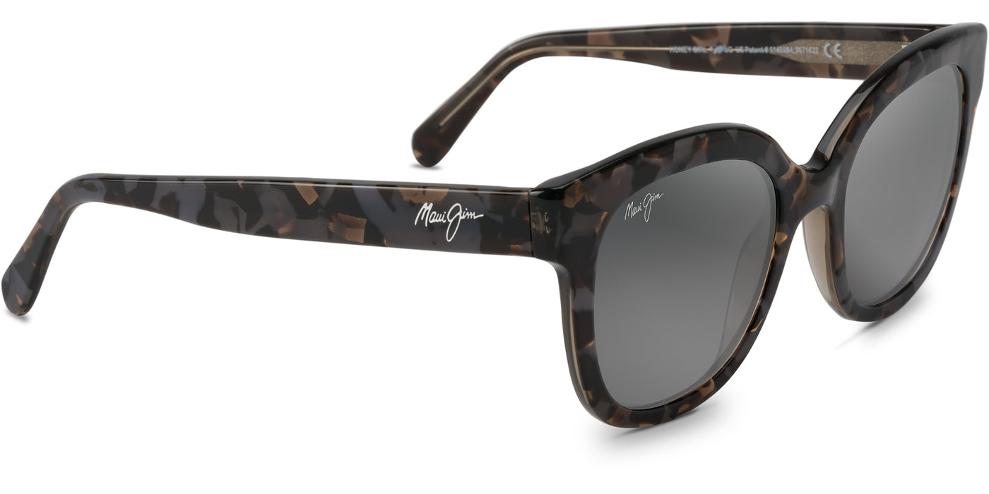 Maui Jim Honey Girl Sunglasses