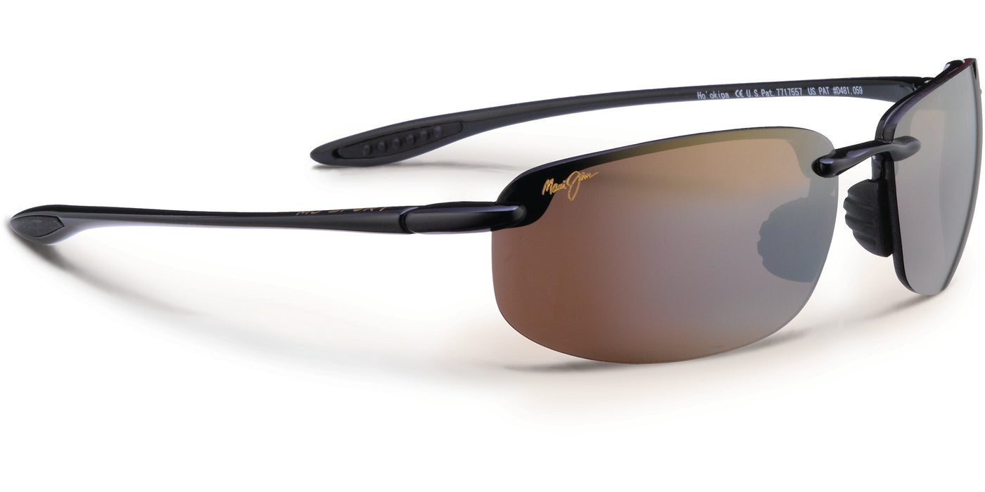 Maui Jim Ho'okipa Universal Fit BiFocal Sunglass Readers