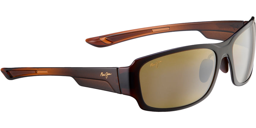Maui Jim Bamboo Forest Sunglasses