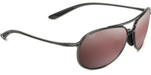 Maui Jim Alelele Bridge Sunglasses