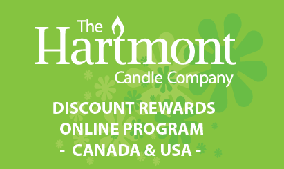 Announcing our NEW Online Choose Your on Discount Rewards Program!!