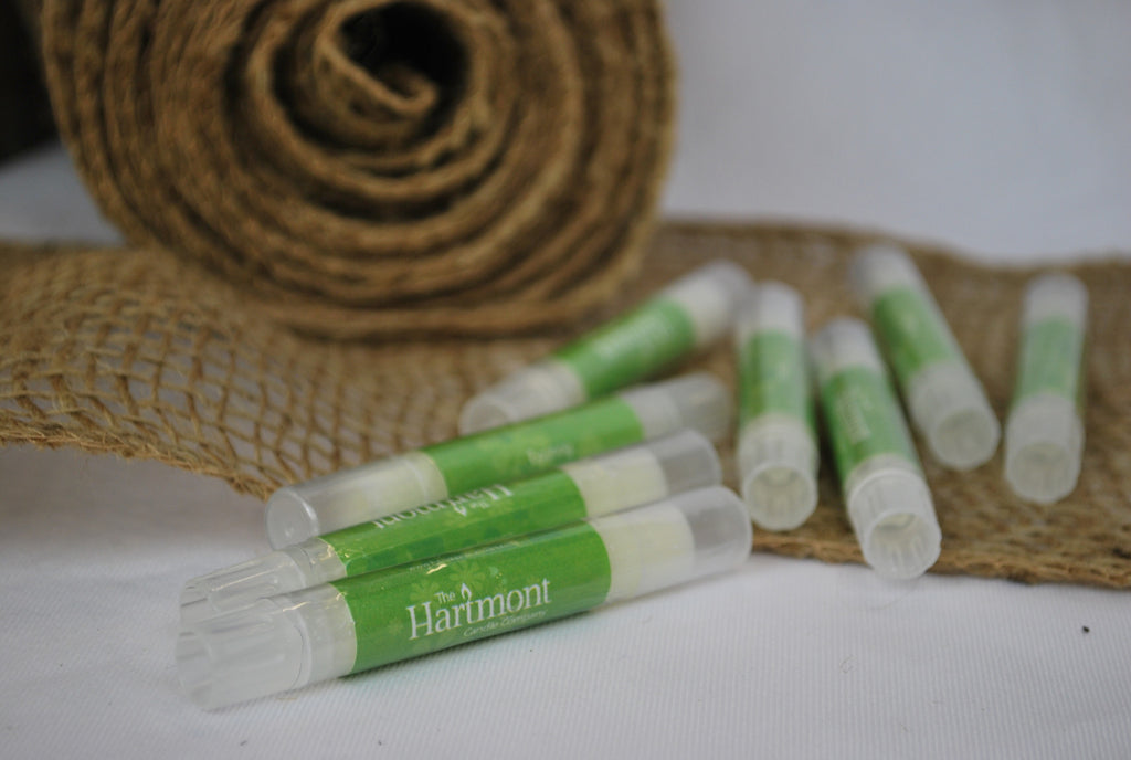 Almond Cherry Lip Balm