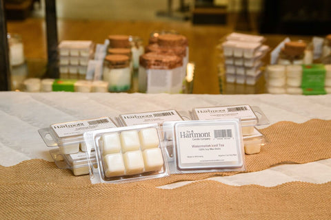 Bamboo Sugar Cane Melt Package