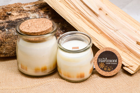 Frankincense and Myrrh Aurora - Soy Wax
