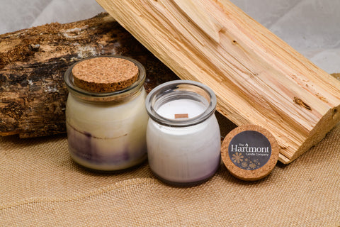 Lavender Lullaby Aurora - Soy Wax