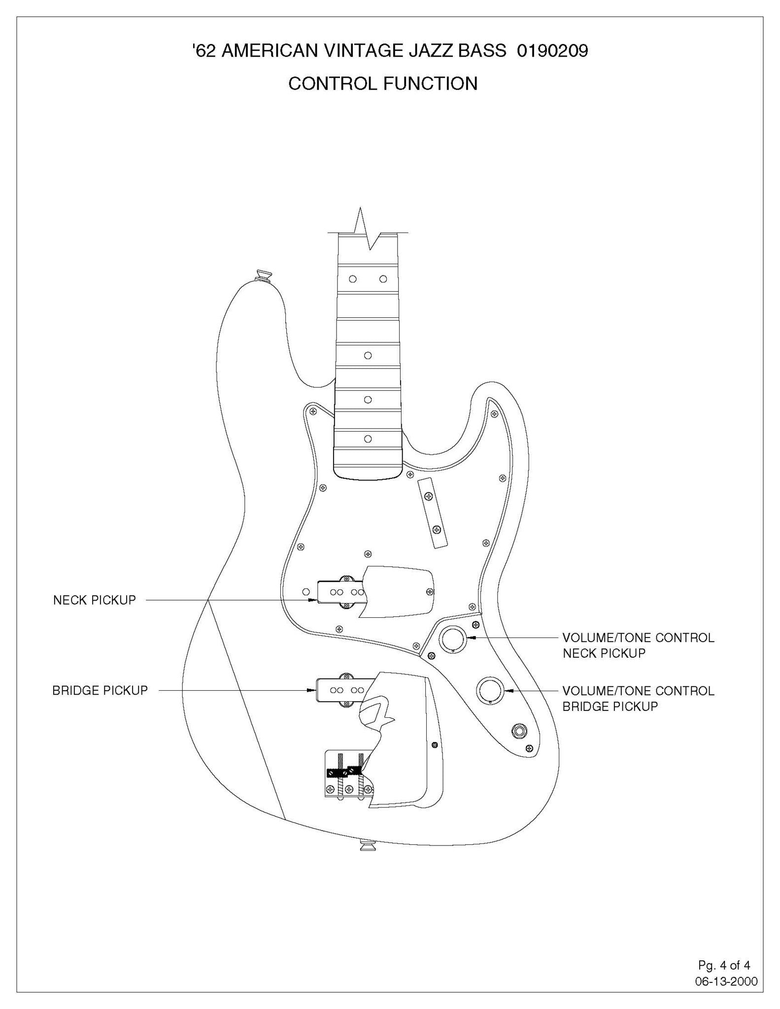 Awesome Ibanez Jem Wiring Small Bulldog Car Alarm Round Dragonfire Pickups Wiring Diagram Dimarzio Super Distortion Wiring Youthful Bulldog Car Alarm Wiring BlueFender 3 Way Switch Wiring Diagrams   Jazz Bass Concentric \u2013 Sigler Music