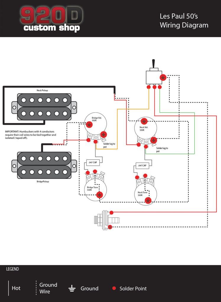 Les Paul Wiring Help (Beginner content, apologies) Ibanez Les Paul Wiring Schematic on