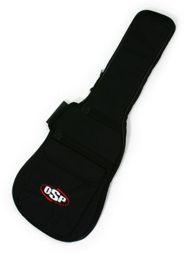 OSP Deluxe Electric Guitar Gig Bag