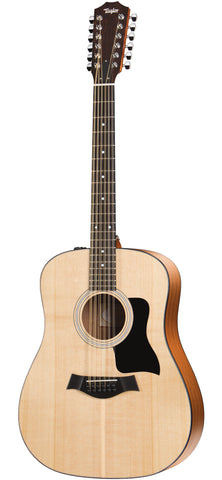 Taylor 150e Acoustic Guitar with Electronics
