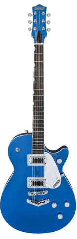 Gretsch G5435 Limited Edition Electromatic Pro Jet, Fairlane Blue