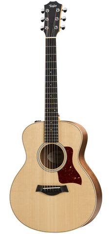 Taylor GS Mini E Walnut Acoustic Guitar with Electronics