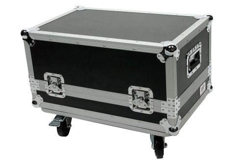 OSP Elite Core ATA Case for Ampeg SVT Classic 14 inch Amplifier Head