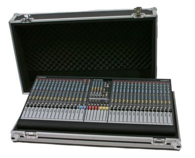 OSP ATA Case for Yamaha IM8-40 Mixer