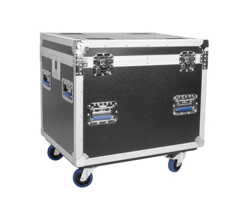 OSP TR-3024-30 Tour Ready Case with Removable Mouse Holes