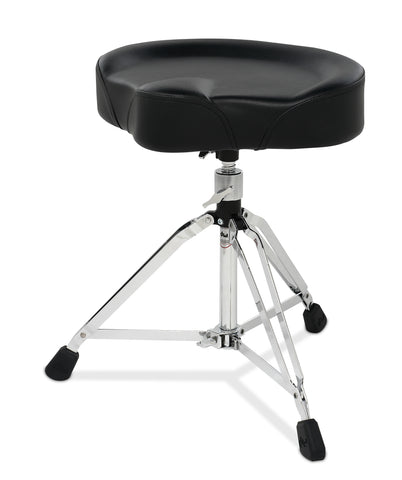 DW DWCP5120 5000 Series Drum Throne, Tractor Seat Top