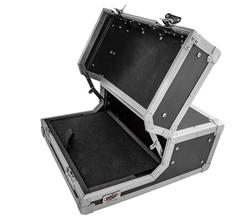 OSP ATA Video Console Case for Live Video/Streaming/Production and Editing