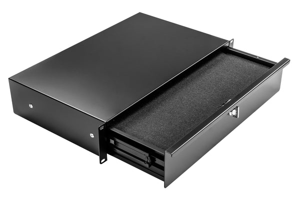 HYC-2US Drawer with Cubed Foam Insert